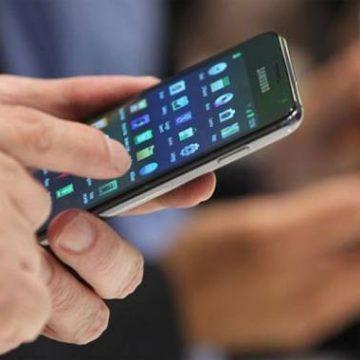 24 de julho - celular