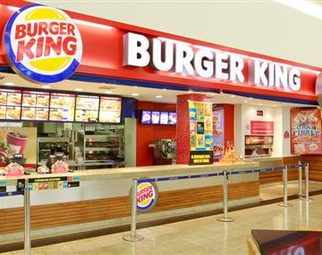 25 de julho - burger
