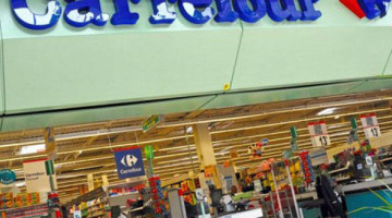 20 de agosto - Carrefour