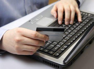 Fraude na internet