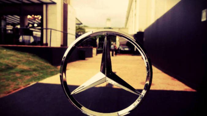 Banco Mercedes-Benz no Brasil