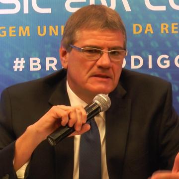 GS1 Carlos de Oliveira