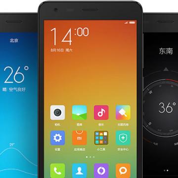 Redmi 2 Xiaomi