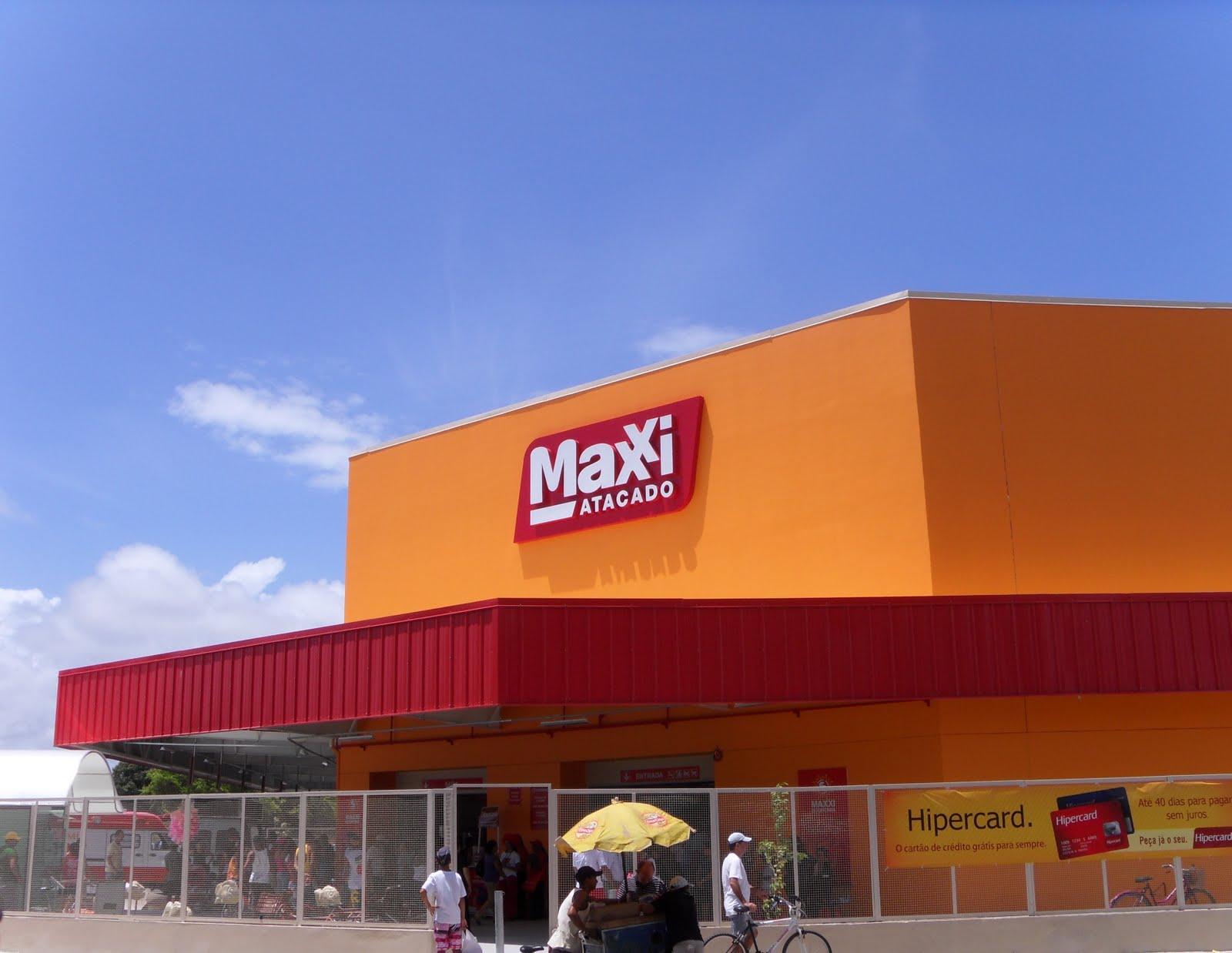 c2e085927 Walmart aposta todas as fichas no atacarejo Maxxi - Newtrade