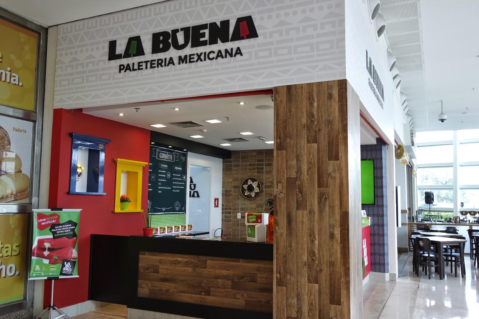 931c48e6dc6 La Buena Paleteria inaugura loja no Shopping Bonsucesso - Newtrade