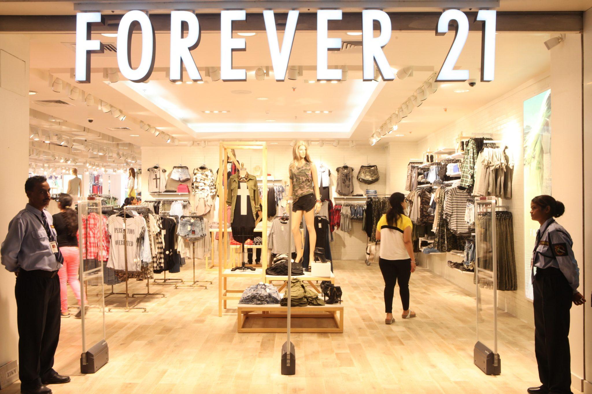 64193ffd058 Forever 21 vai abrir loja na Avenida Paulista - Newtrade