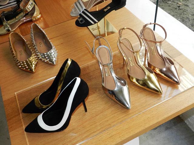 c1f88b911a Santa Lolla que vender sapatos também em loja online - Newtrade