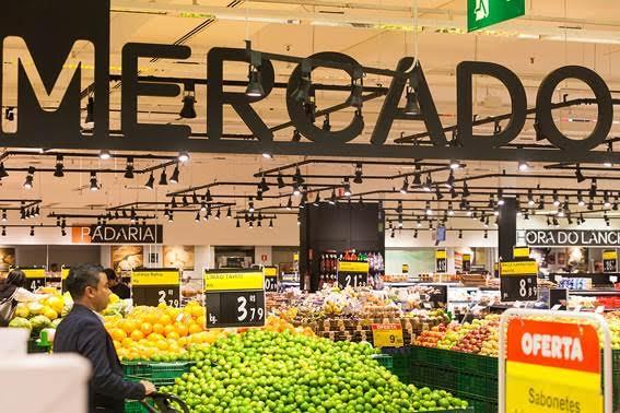 12a17bb09 Carrefour aumenta participação em shoppings