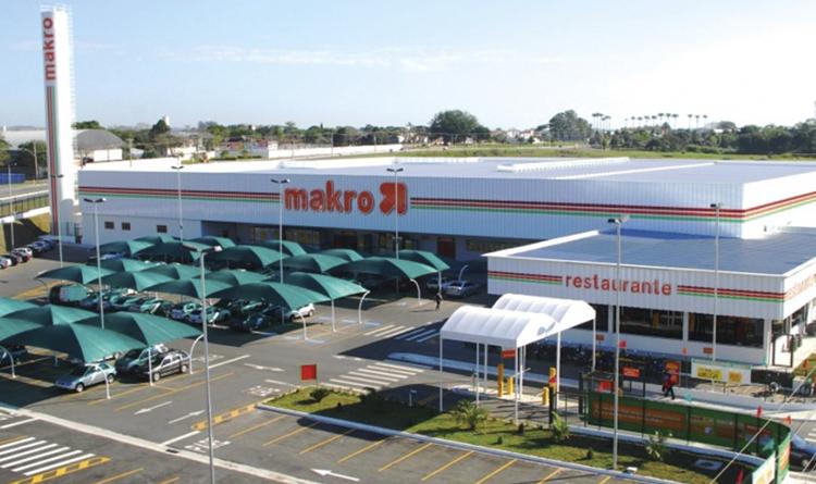 e4eff5b0930 Makro investe R  17 milhões para modernização das suas lojas - Newtrade