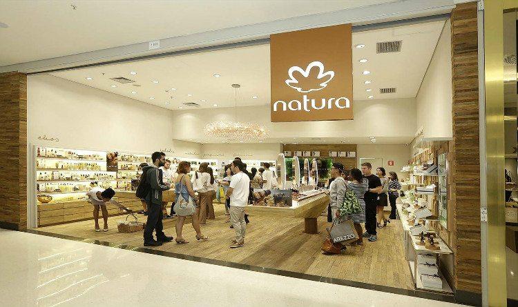 c8ad58e70 Natura anuncia novas lojas - Newtrade