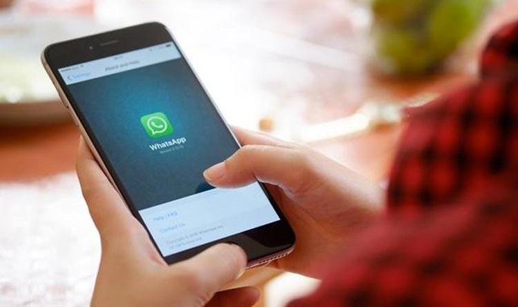 Golpe do FGTS whatsapp