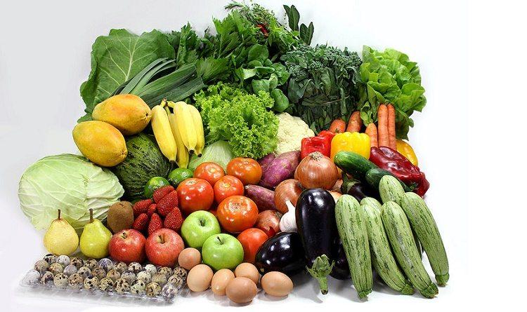 Site entrega frutas, legumes e verduras frescas - Newtrade
