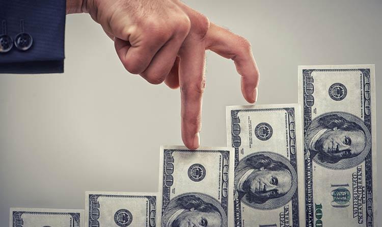 7 passos para ficar rico trabalhando para outra pessoa - Newtrade