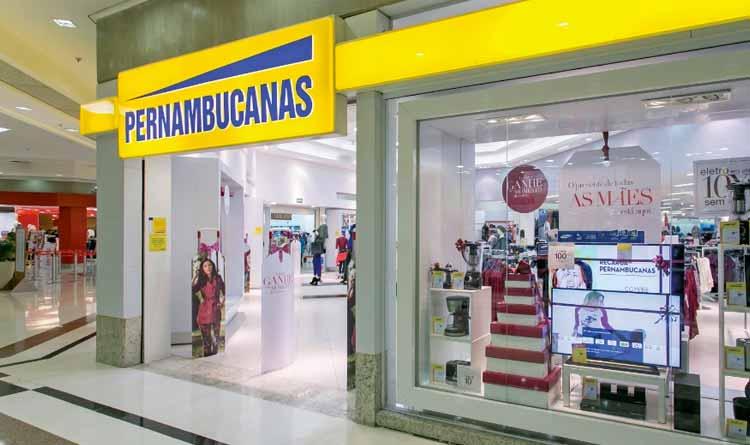 9eb878600 Pernambucanas inaugura nova loja em Contagem (MG) - Newtrade