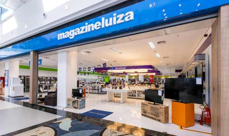 c72dad9985a Vendas do Magazine Luiza durante a Liquidação Fantástica são 20 ...