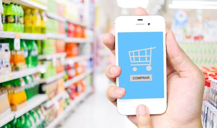 a20f556bb Supermercado online ganha opções e busca adeptos - Newtrade