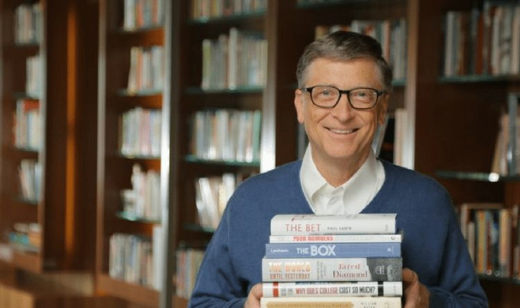 bill gates the great man Bill gates, microsoft co-founder and one of the richest people in history, once again comes out on top, with a net worth of $874 billion.