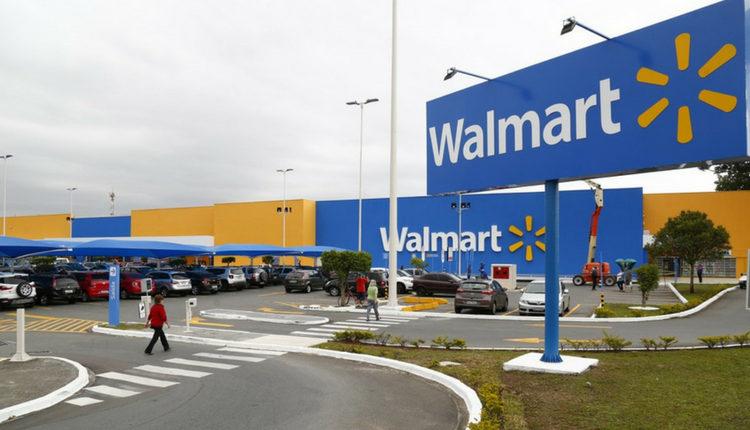 1138f1b25 Advent planeja converter hipermercados do Walmart no Brasil em lojas de  atacarejo