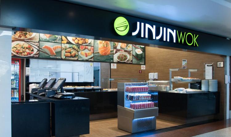 Resultado de imagem para jin jin