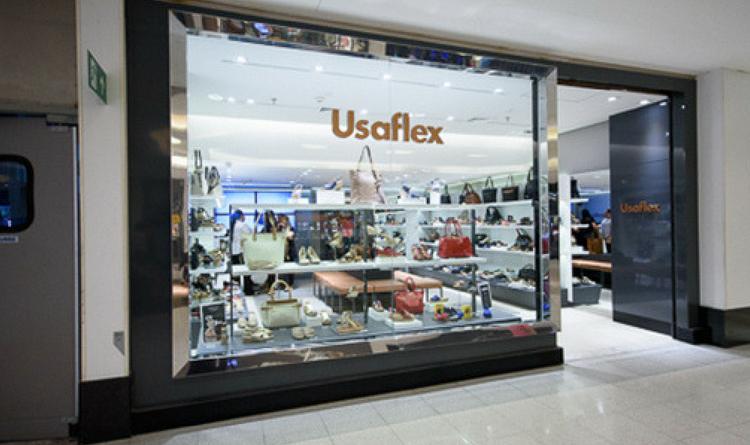 d2d4a5873 Marca de calçados Usaflex lança loja virtual - Newtrade