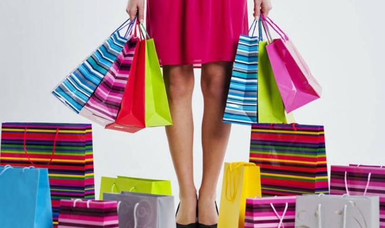 e2734b519 Mulheres são responsáveis por compras em 96% dos lares - Newtrade