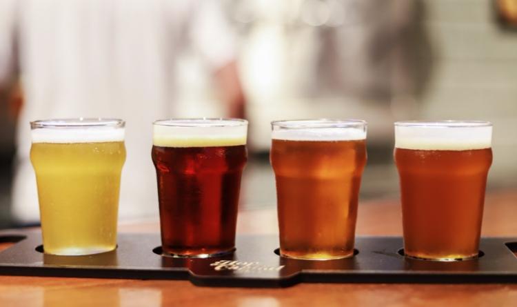 mercado cervejeiro