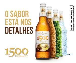 Cerveja 1500 – Sidebar