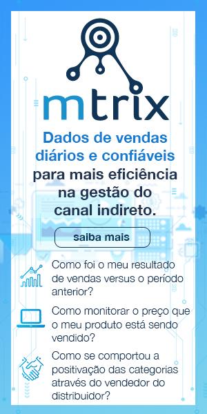 Mtrix – Half Page